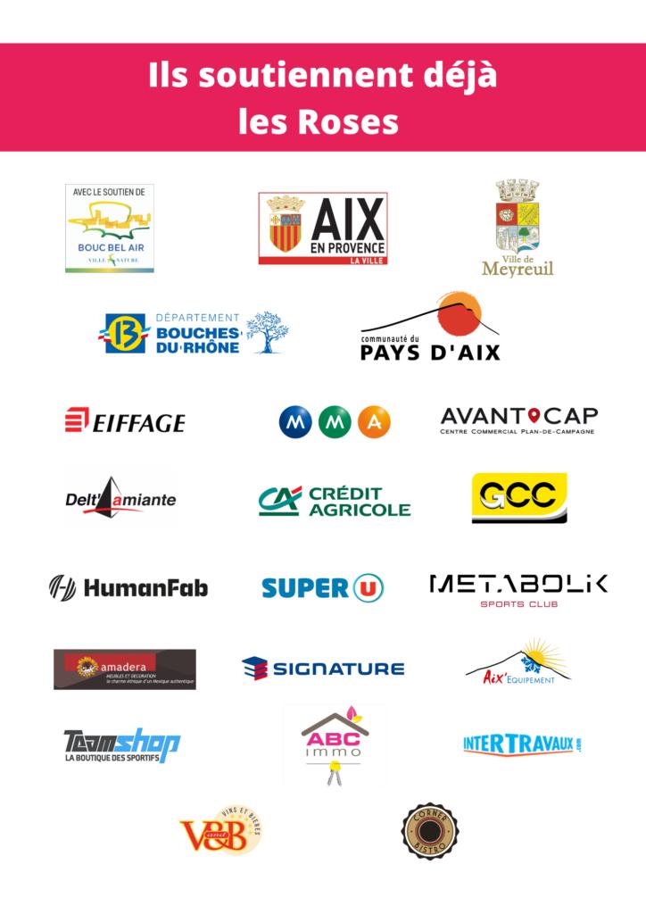 UPABHB Partenaires